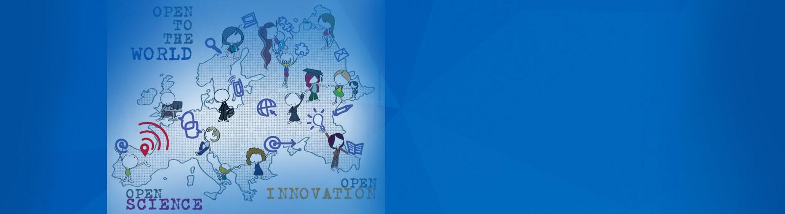Europa Innovadora, hacia un nuevo modelo de relación empresa-universidad-sociedad
