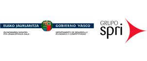 Eusko Jaurlaritza / Gobierno Vasco - Grupo SPRI