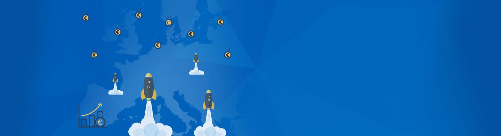 Más ángeles inversores en Europa
