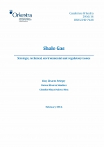 Shale Gas Ingles