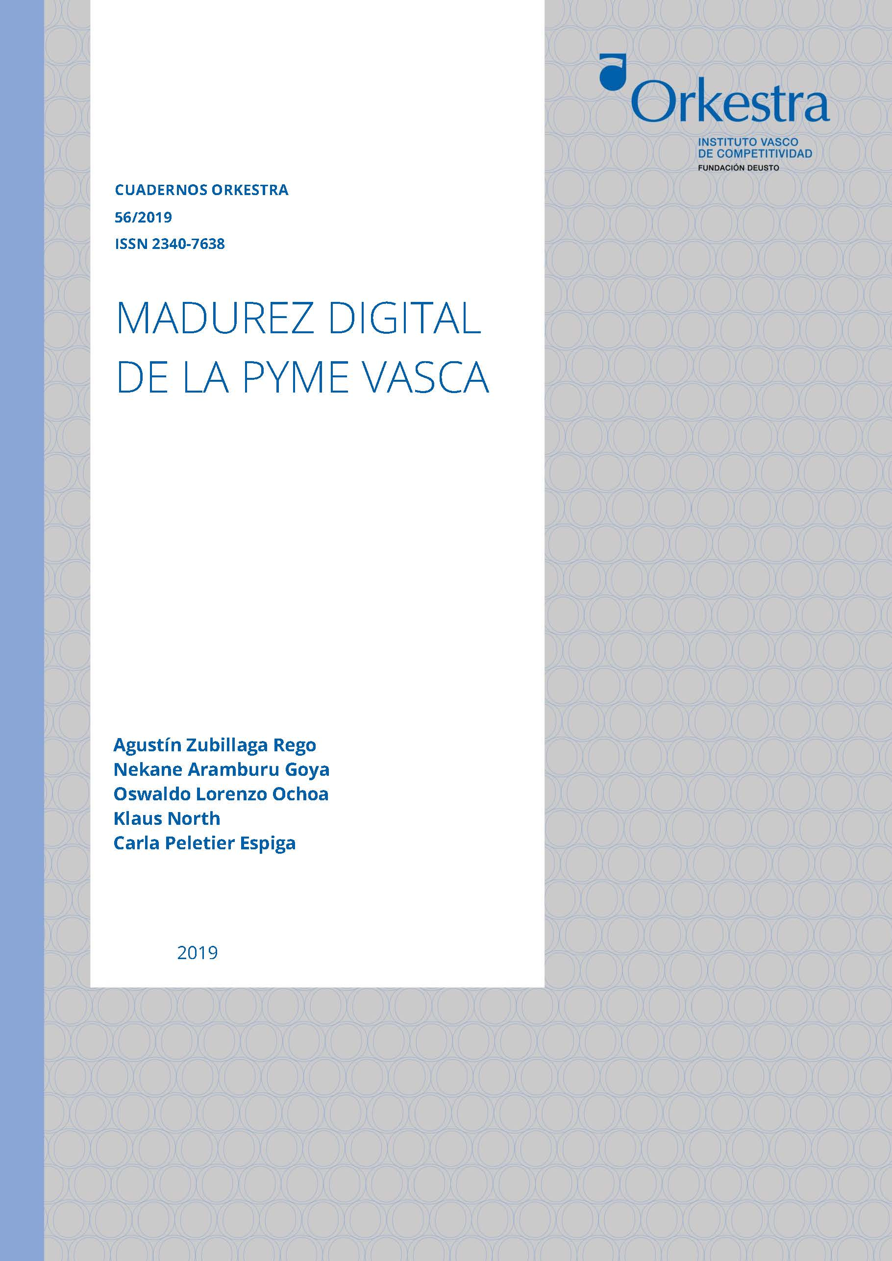 madurez digital pymes vascas