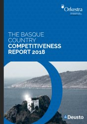 Basque Country competitiveness report 2018