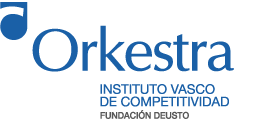 Orkestra Instituto Vasco de Competitividad